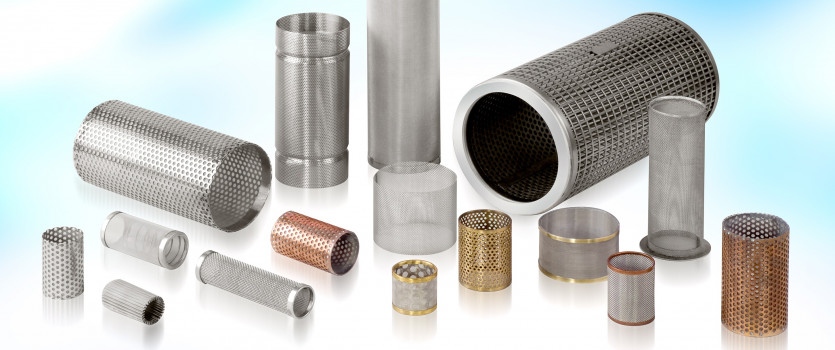 Air & Liquid Filtration Limited
