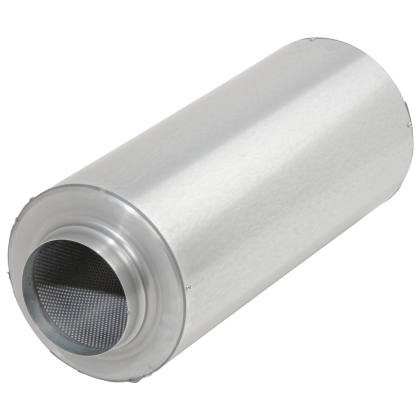 S Series Silencer