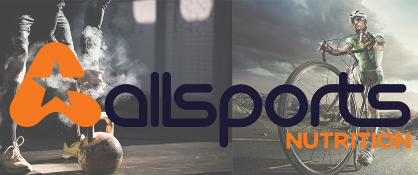 Allsports Nutrition Ltd