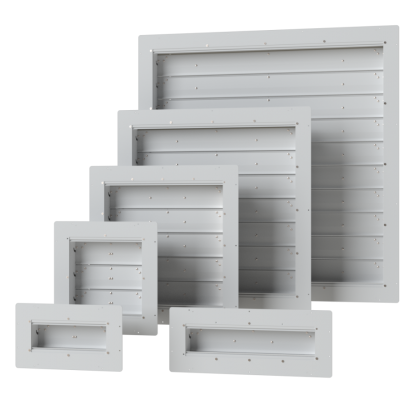 SGV Dual Flo® Synthetic Gas Vent