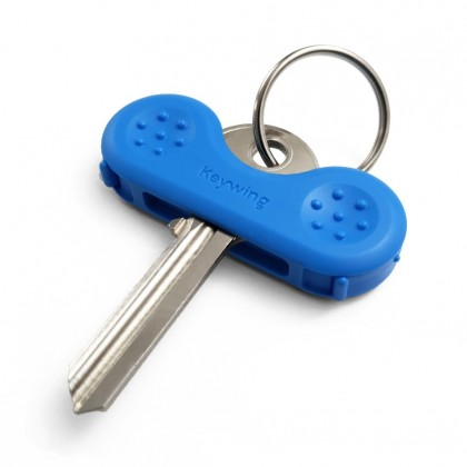 Keywing v2 - The Key Turner - Azure Blue