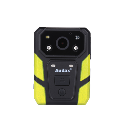 Audax® 19-1 Body Worn Camera