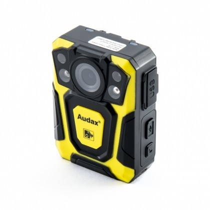Audax 20-1 Body Camera System