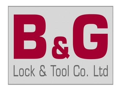 B & G Lock & Tool Co Ltd