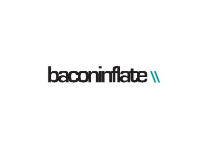 Baconinflate