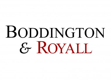 Boddington & Royall Ltd