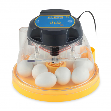 Mini II Eco Egg Incubator