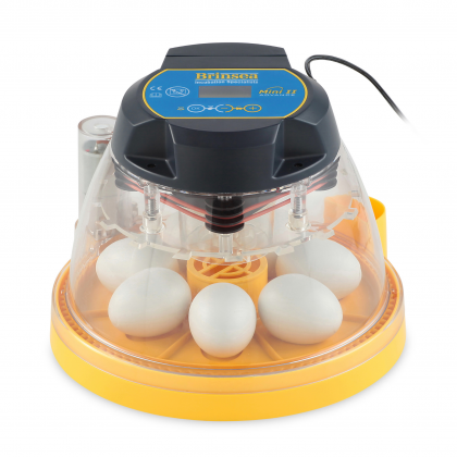 Mini II Advance Egg Incubator