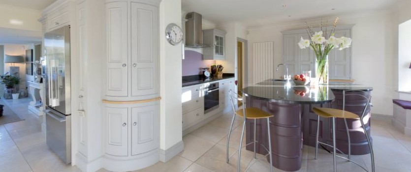 Bryan Turner Kitchen Furniture Ltd