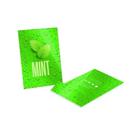 Medium seed packet envelope - Gloss