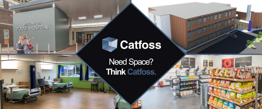 Catfoss Ltd