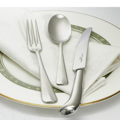 Silver Plated & Stainless Steel Cutlery