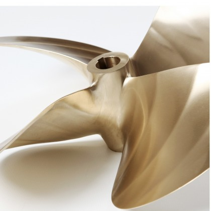 Clements Hyperform Propellers