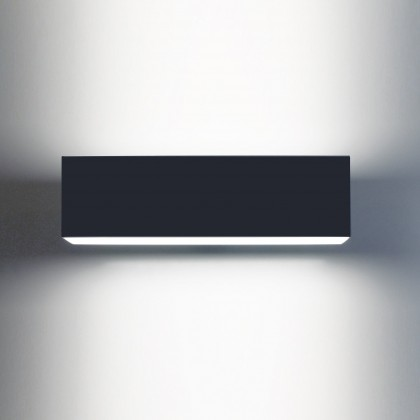 Linear Duo Wall Light
