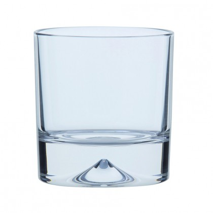Dimple Double Old Fashioned Tumbler
