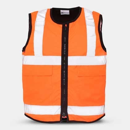 DC2012 Tabard Style Overt Stab Vest