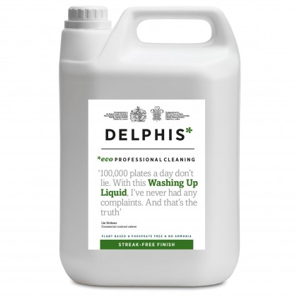 Washing Up Liquid Refill