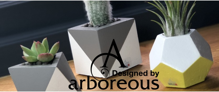 Designed  by Arboreous