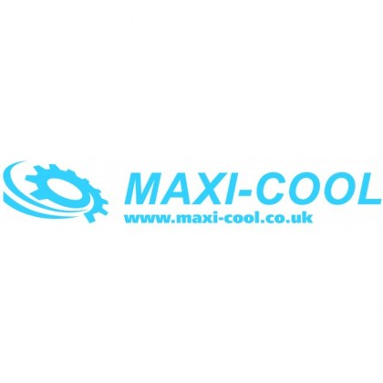 Maxi-Cool Enclosure Cooling Systems