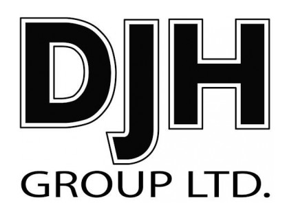 DJH (Group) Ltd