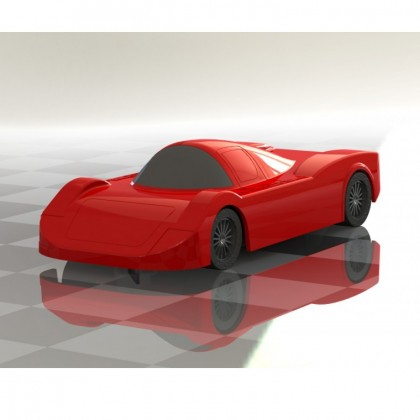 Automotive Plastic Injection Moulded Products