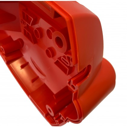 Construction and Safety Plastic Injection Moulded Porducts