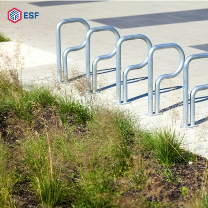 Bike Park Cycle Stands