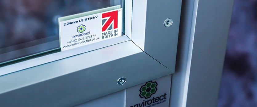 Envirotect Limited
