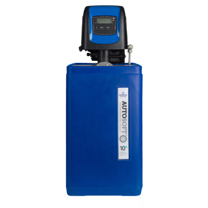 AutoSoft Cold Water Softener