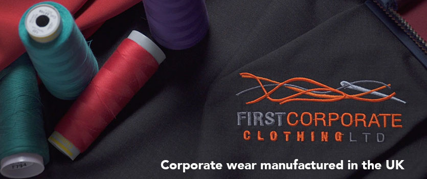 First Corporate Clothing LTD