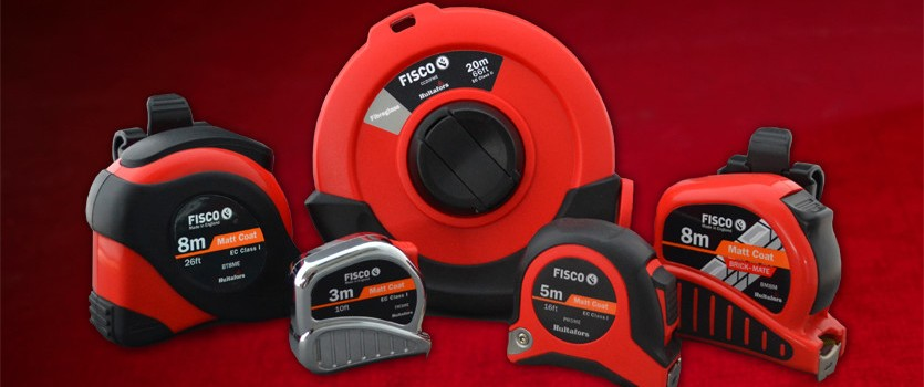 Fisco Tools Ltd - Made in Britain