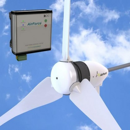 AirForce 1 Wind Turbine System