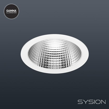 SYSION Commercial downlights