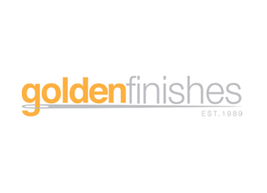Golden Finishes