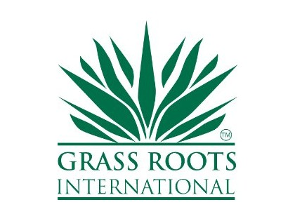 Grass Roots International