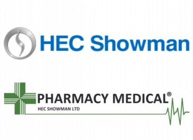 HEC Showman Ltd