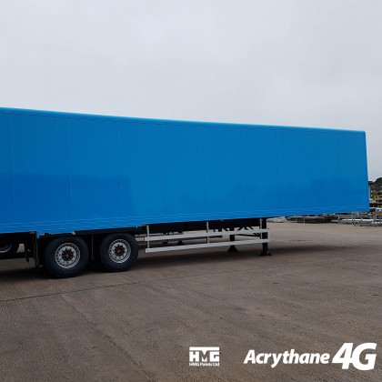 Acrythane 4G Commercial Vehicle Topcoat