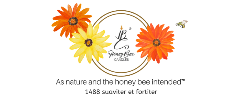 Honey Bee Candles®