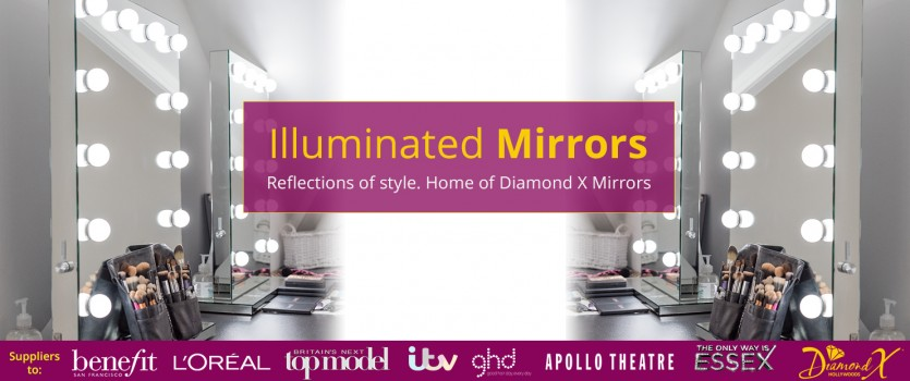 Illuminated Mirrors