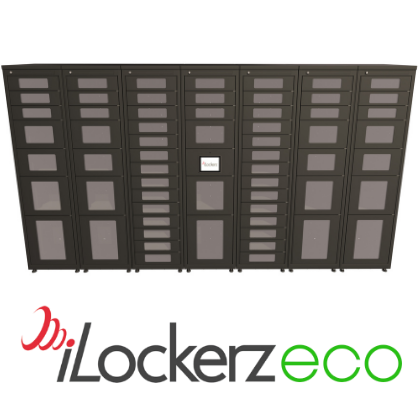 iLockerz ECO