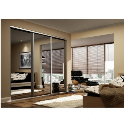Kensington Steel Sliding Doors