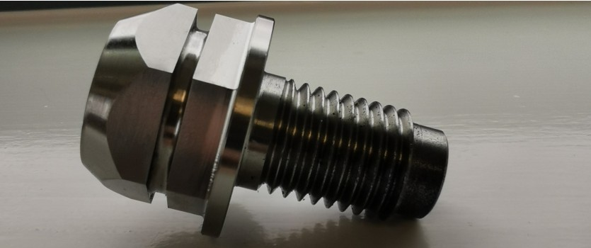 IPP Stainless Steel Fasteners Limited