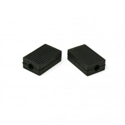 Replacement Pedal Pads for Trikes and other bikes