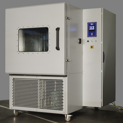 Environmental test chamber - Floor standing - Temperature only