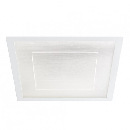 Cornice recessed LED luminaires