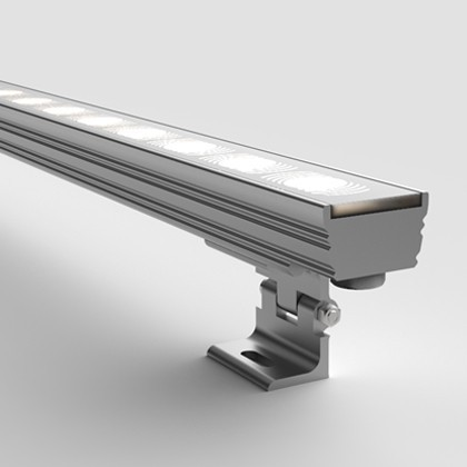 Alphaeus 3 high output linear LED