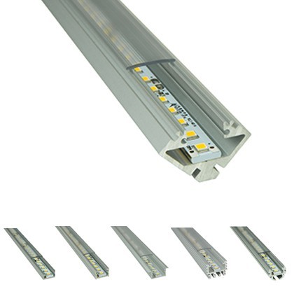 Proteus linear LED series
