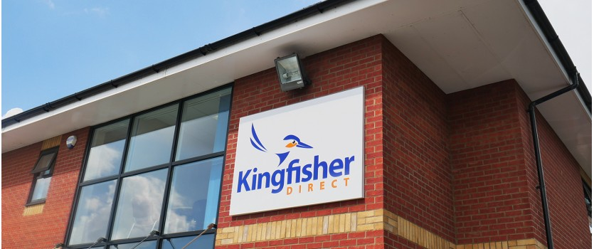 Kingfisher Direct Ltd
