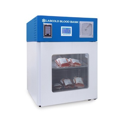 Labcold Compact Blood Bank RSBG1032MD