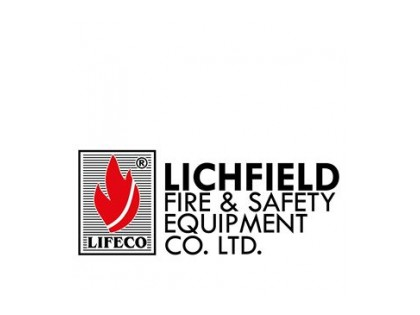 Lichfield Fire & Safety Equipment Co. Ltd